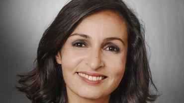 Hakima Darhmouch