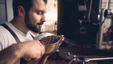 La capacité à détecter l'odeur de café pourrait aider à lutter contre l'addiction au tabac ou au cannabis