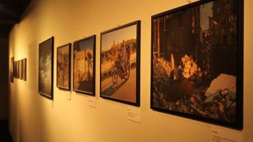 """Des photos de NourKelze, récompensée au """"Courage Journalisme Awards 2013"""" de la Fondation Internationale des Femmes Médias"""