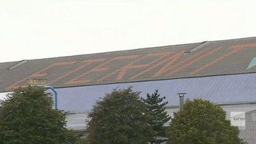 L'usine Eternit
