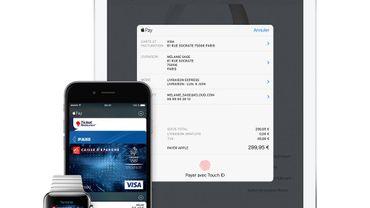 La Caisse d'épargne est l'un des premiers établissements bancaires partenaires d'Apple Pay.