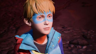 """""""The Awesome Adventures of Captain Spirit"""" arrive le 26 juin"""