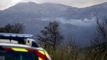 Tempête Ciara: la Corse fait face à un gros coup de vent.