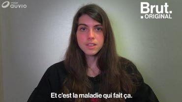 « Il y a cette voix qui nous détruit », Solène Revol raconte son combat contre l'anorexie.