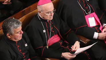 Le Vatican bloque des mesures des évêques américains contre les abus sexuels