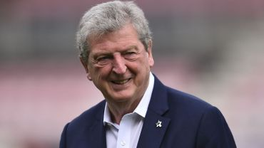 Roy Hodgson prolonge à Crystal Palace