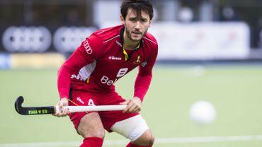 """Van Doren, élu meilleur joueur du monde : """"Je ne pensaispas gagner ce prix"""""""