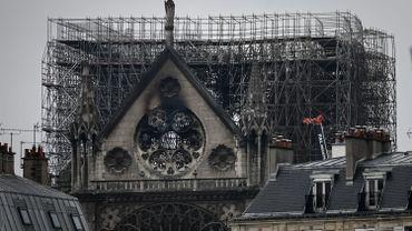Ces grands monuments incendiés par le passé et reconstruits à l'identique... ou pas