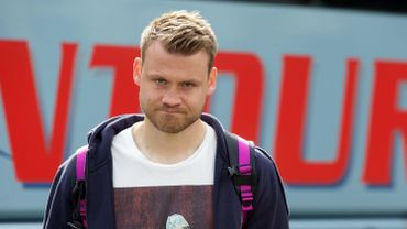 Direction Crystal Palace pour Mignolet?