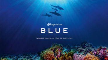 L'Agenda Ciné avec le documentaire Blue et Daniel Auteuil
