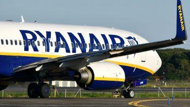 Les pilotes irlandais de la compagnie aérienne à bas coûts Ryanair, mécontents de leurs conditions salariales, feront grève les 22 et 23 août
