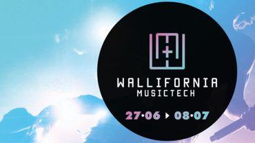 Le Wallifornia MusicTech s'installe aux Ardentes