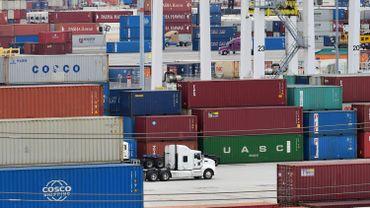 La Chine impose de nouveaux droits de douane sur 75 milliards de dollars d'importations américaines