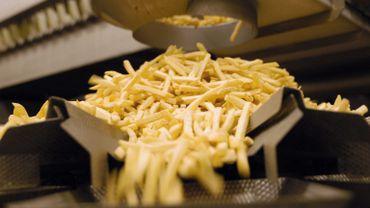 L'industrie alimentaire belge se porte bien