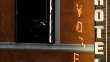 Coronavirus: près de 100 hôtels sur environ 160 en Région bruxelloise ont fermé leurs portes