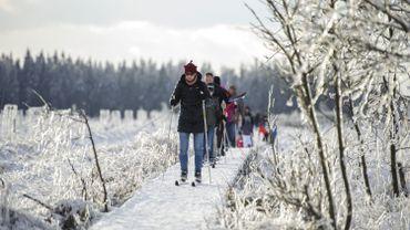 33 centres de ski ouverts, l'offre s'étend au Namurois