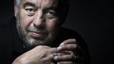 """Philippe Jaenada, en lice pour """"La serpe"""""""