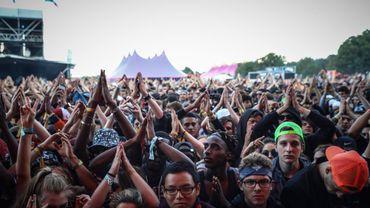 Revivez le Dour Festival: interviews, photos de concert et du public, directs en réécoute