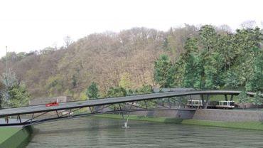 Le Pont de Tilff est très attendu mais il entraînera un énorme détour durant dix jours pour les automobilistes