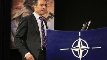 Pour la première fois de son histoire, l'Otan, à travers son secrétaire général Anders Rasmussen, est visé par une telle plainte