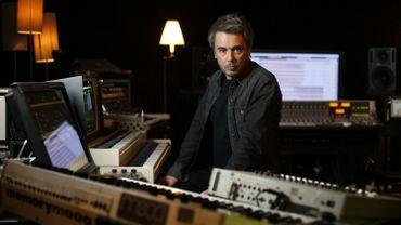 """Le compositeur français Jean-Michel Jarre dévoile le 2e volet de son album """"Electronica"""""""
