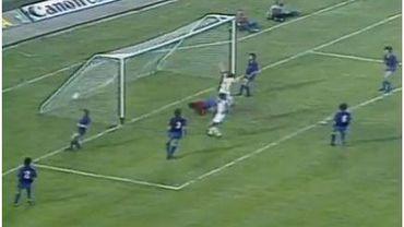 1982, une finale perdue d'avance pour le Standard ?