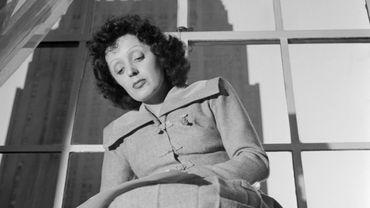 Edith Piaf est née le 19 décembre 1915 à Paris
