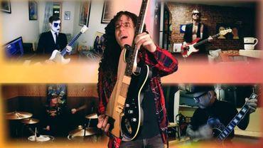 Fleetwood Mac repris par des membres de Megadeth, Mastodon et Baroness