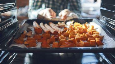 5 fruits et légumes de saison pour se booster en automne.