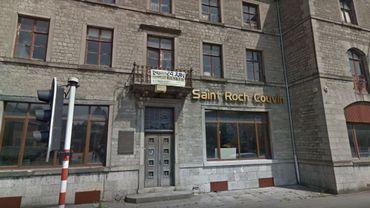 La fonderie Saint-Roch avait été créée en 1903.