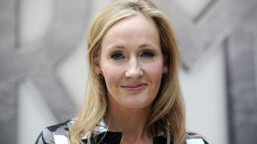 J.K. Rowling continue d'écrire pour les fans d'Harry Potter
