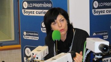 Joëlle Milquet