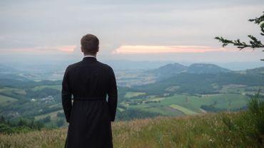 """Italie: """"je suis amoureux"""", lance le prêtre à la fin de la messe"""