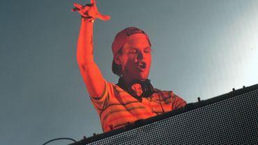 """Avicii était connu pour des titres comme """"Wake me up"""" ou """"Levels""""."""