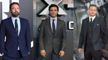 """Ben Affleck, Oscar Isaac et Charlie Hunnam seront à l'affiche en mars prochain de """"Triple Frontier"""" sur Netflix"""