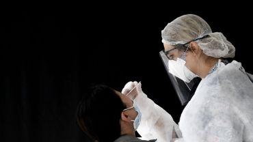 Roche va lancer, dans le courant du mois de septembre encore, un test rapide d'antigène du Sars-Cov-2.