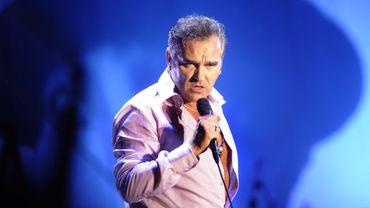 """Morrissey a annoncé la sortie d'un album de reprises """"California Son""""."""