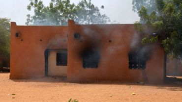 Manifestations anti-caricatures: violences à Niamey au Niger