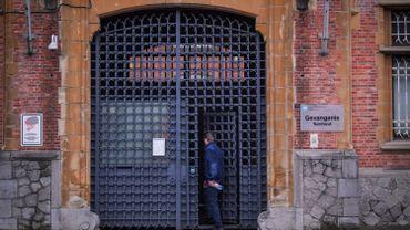 Coronavirus en Belgique: la période passée hors de prison en raison du virus fait partie de la peine