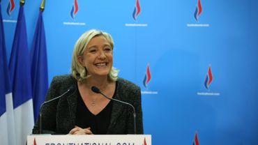 Le parti de Marine Le Pen arrive en tête dans 6 villes