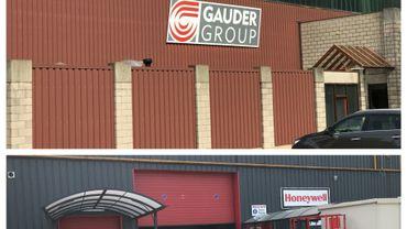 Liège: 50 emplois perdus avec la fermeture des 2 sociétés Honeywell et Gauder