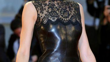 """Ancienne James Bond girl, Olga Kurylenko a récemment participé à """"A la merveille"""" de Terrence Malick et """"Oblivion"""" face à Tom Cruise"""