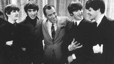 Les Beatles au temps de la Beatlemania