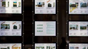 Les banques accordent de moins en moins de crédits hypothécaires