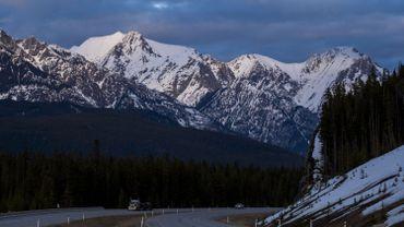 Trois alpinistes de renom présumés morts dans une avalanche au Canada