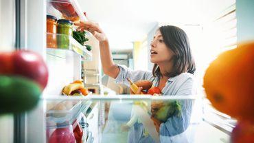 Manger plus sain permet de réduire rapidement les signes de dépression chez les jeunes adultes.
