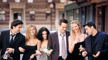 Friends, une série culte qui n'a pas vieilli