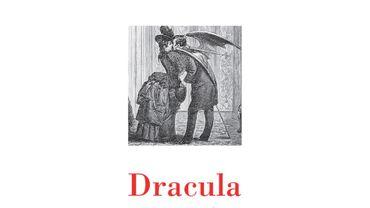 Le comte Dracula, vampire assoiffé de sang, fait son entrée jeudi dans la Pléiade