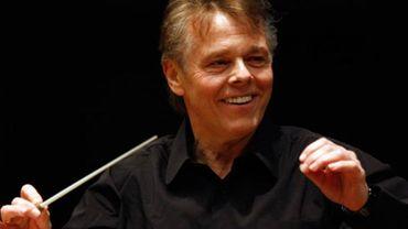 Le chef d'orchestre letton Marris Jansons est décédé