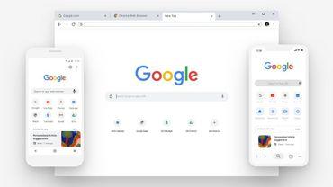 Google Chrome va intégrer un lecteur multimédia dans la barre URL